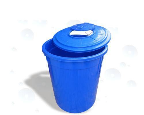 Thùng Nhựa Đựng Mủ